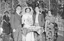 胡适曾被称民国第一红娘:主持过超150次婚礼