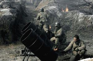 没良心炮再现朝鲜战场,英军高呼,不得了,志愿军有408舰炮