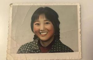 贾玲妈妈年轻时照片曝光
