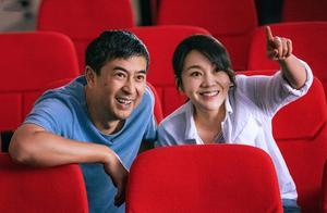 闫妮新剧《装台》将袭,和张嘉译演半路夫妻,主角导演都是陕西人
