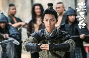 《燕云台》韩德让:和萧太后旧情难断,成辽国最有权势的汉臣