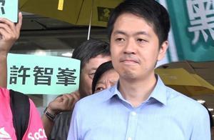 搞臭香港后就跑 港警一哥:潜逃人士应感到羞耻丨香港一日