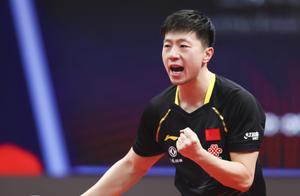 大格局!马龙夺冠后发声感谢樊振东 致敬保障比赛团队+感谢自己