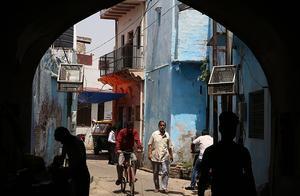 大仇得报!印度临时工性侵杀害两岁女童,事发6年后终判死刑