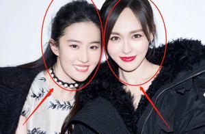 刘亦菲发文为唐嫣庆生,好姐妹一起邀约自拍,称呼却尽显关系好坏