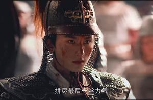 """""""少年林殊""""张哲瀚终于变身""""梅长苏""""要名动江湖了"""
