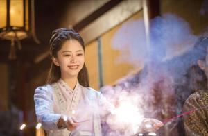 谭松韵获得中国古装题材电视剧最佳女演员奖,真的实至名归吗?