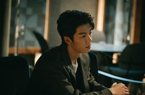 许光汉以独特年少沧桑感演绎角色《别再想见我》MV今日首播