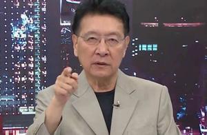 赵少康重回国民党,联手韩国瑜剑指2024?