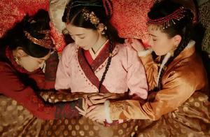 一张图带你了解《燕云台》里面的人物关系,带你了解辽国的历史