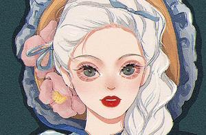 迪士尼在逃公主,你本来就很美