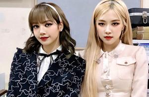 Lisa、朴彩英solo,金智秀演戏为主,YG计划未提金智妮