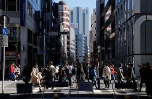 """航班取消、商场冷清、旅馆倒闭,这个春天是日本旅游业的""""冬天"""""""