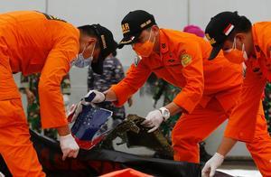 嫌核酸检测太贵为自己拣回一条命,印尼失事737客机未登机旅客身份曝光