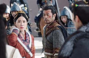 《燕云台》明扆夺权成功,太平王本可早就称王,却落得结局悲惨