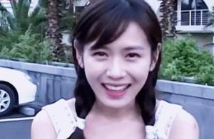 孙艺珍年轻时美得无法形容,是让人无法弃剧的长相吧