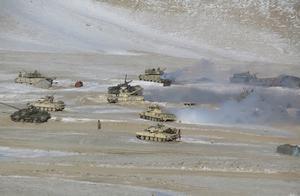 """中印边境最新进展:双方完成脱离接触,印司令仍鼓吹""""印军大胜"""""""