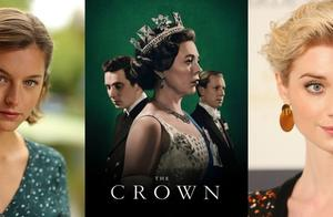 专题:《王冠》戴妃之争,豆蔻年华与三十而已,两女星释不同味道