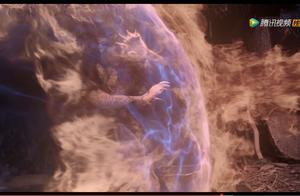 观剧版《斗罗大陆》10-11集,马红俊的故事终于圆满了
