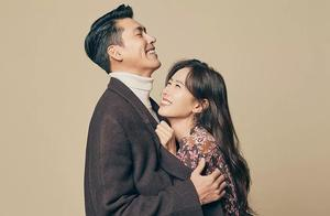 不只是恋爱,2021年的第一天,玄彬孙艺珍准备结婚了