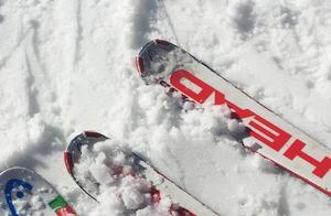 四川滑雪最安逸的3个景区,第1个在广元曾家山,还是网红打卡地