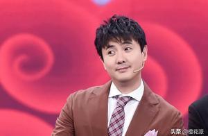 喜剧神人沈腾,年轻的时候比杨洋还帅?