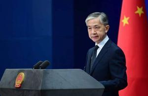 敦促美方停止打压中国记者,外交部发出最强音:勿谓中方言之不预