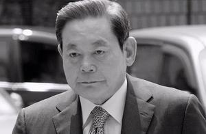 突发!韩国首富李健熙去世,身家达1156亿,继承者面临超500亿遗产税