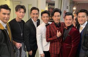 无大咖捧场!TVB53周年台庆星光黯淡,艺人最新排位正式出炉