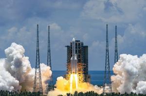 嫦娥五号成功发射,将挑战地狱级难度,美国俄罗斯都没有尝试过