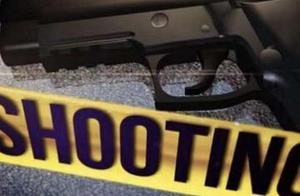 """全美今年涉枪案已致近万人死亡!分析:不是枪患无解 是政客不愿去""""解"""""""