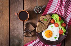 宋美龄活到106岁的秘诀:早餐影响不是一天,是一辈子