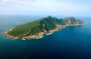 日媒:中国海警舰艇编队18日在钓鱼岛海域巡航