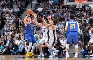 NBA季后赛形势:西部首现抢七,勇士尚未晋级,火箭飞抵金州!