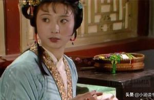 一个丫头,敢向贾赦叫板,敢揭王夫人之短,敢顶贾母问话,凭啥?