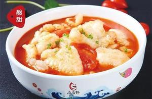 最简单的做法做出酸甜滑嫩的番茄巴沙鱼,上桌就一扫而光