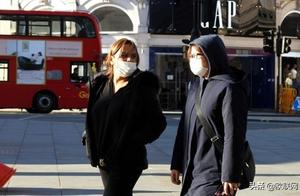 伦敦感染率已达三十分之一 宣布进入重大事故状态