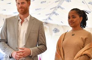 快讯!英国王室专家爆料梅根和哈里的新生儿今天或明天将出生