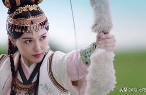 燕云台,唐嫣大女主剧昨天终于开播了,期待萧燕燕传奇之旅