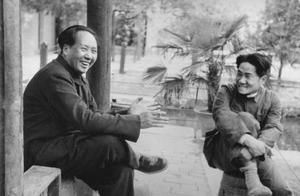 让人泪目,毛主席悄悄珍藏的毛岸英的遗物:你是我最骄傲的孩子