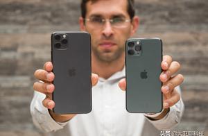双十一手机销量排行出炉,国产品牌败了,5G领先比不过4G