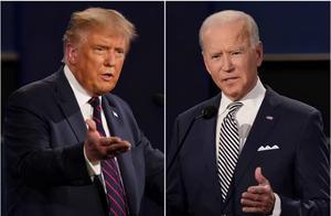 热闹了:特朗普败选不想交权,美国会将决定下任总统