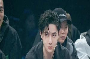2020最帅最美面孔:热巴娜扎上榜,肖战是前十名唯一中国男星
