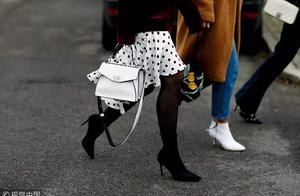 显瘦又保暖-连裤袜应该这样穿