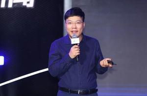 趣头条总编辑肖厚君已离职,一个月内总编辑、CEO相继离职