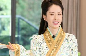 傲娇的刘敏涛终于落泪,揭露演员和综艺咖的区别