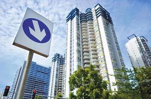 10城房价跌回一年前,楼市资金会转战股市吗?