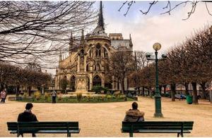 巴黎圣母院着火,居然能靠这个游戏进行复原?