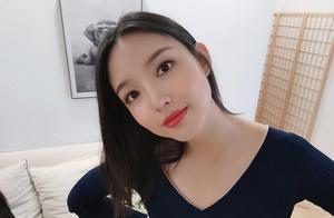 """张梓琳时隔2个月晒自拍,被评""""有孕相"""",疑似怀二胎?"""