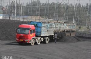 """运煤车从装卸工、铲车到筒仓,还有卸货时的""""小聪明"""""""
